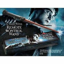 The Harry Potter TV Remote Control Wand - Official Noble Universal ONLY A FEW