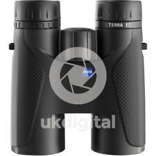 Zeiss Terra ED 8x42 Binoculars Black - New 2017 version