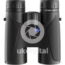 ZEISS Binoculars Terra Ed 8x42 Black - Model 2017