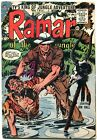 Ramar Of The Jungle #3  1955 - Charlton  -VG - Comic Book