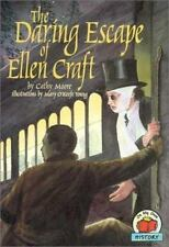 On My Own History: The Daring Escape of Ellen Craft by Cathy Moore (2002,...