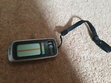 Omron Walking Style X Pedometer with new battery