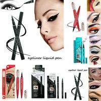 YANQINA Waterproof Pen Liquid Eyeliner Eye Liner Pencil Smooth Make Up Beauty