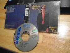 RARE EARLY JAPAN PRESS Graham Parker & Rumour CD Squeezing Out Sparks SMOOTH CSE