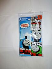 Thomas the Train toddler boys brief underwear 3 pack size 2T/3T