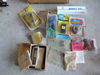 Lot of HO Scale Accessories and Parts Most NIP