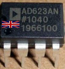 Analog Devices SSM2100 Monolithic log//anti-log amplifier