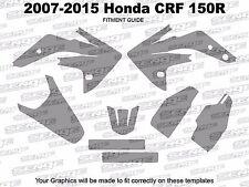 2007 2008 2009 2010 2011 2012 2013 2014 2015 2016 2017 CRF 150R GRAPHICS 150 R