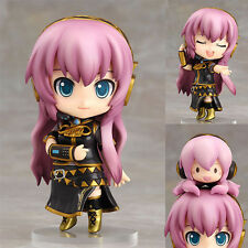 Megurine Luka octopus Luka 93# change face Nendoroid Action Figure anime Toy
