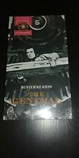 The General (Brand New VHS) Buster Keaton