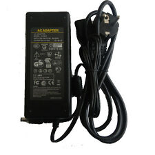 EU 5V 10A Netzteil AC-DC-Adapter für WS2811 WS2801 HL8806 LED Lichterkett