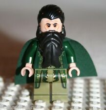 Lego THE MANDARIN MINIFIGURE from Super Heroes Malibu Mansion Attack (76007)