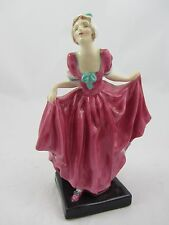 ROYAL DOULTON FIGURINE DELIGHT HN1772