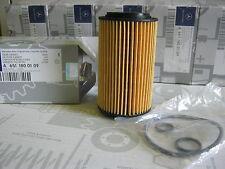 New Genuine Mercedes Vito, Sprinter 906 Engine Oil Filter 651 Diesel CDI