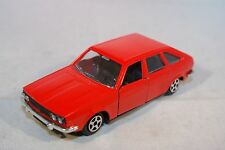 NOREV JET-CAR 856 RENAULT 30TS 30 TS RED VN MINT RARE SELTEN RARO!!