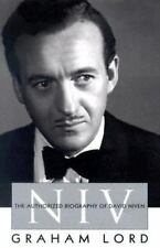 NIV: The Authorized Biography of David Niven