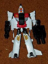 Transformers generations Combiner wars Quickslinger Slingshot Superion...