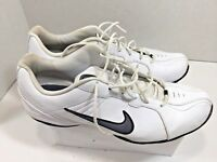 Very Rare 2010 Men's Nike Air Athletic Sneakers Size 11.5 Very Good Condition!