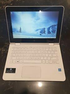 HP x360 Convertible 11-ab047tu