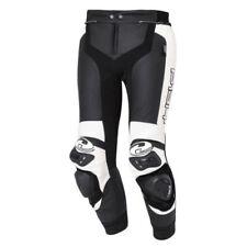 Pantalons Held en cuir de vache pour motocyclette