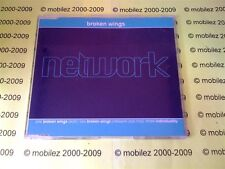 Network - Broken Wings - CD Single - 1992 - (CDCHS3923/CDCH S3923)
