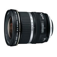 Canon EF-S 10-22mm F/3.5-4.5 USM Lens w/FREE UV Filter *NEW*