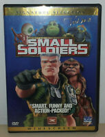 SMALL SOLDIERS - SIGNATURE COLLECTION - ENGLISH - DVD
