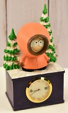 New listing Vintage 1998 South Park Kenny Desk Clock Collectors Series Comedy Central