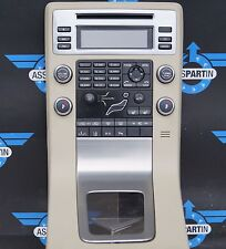 original Mittelkonsole (beige, silber) - Volvo S80 II / V70 III / XC70 II ab `09