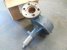 NEW Diamond Power / Morse 349555-000A Speed Reducer Gearbox 60:1 Ratio