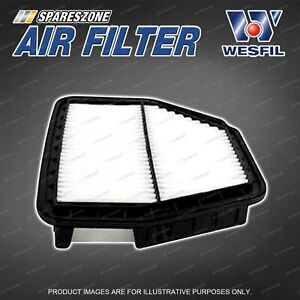 Wesfil Air Filter for Holden Captiva CG II Turbo Diesel 4Cyl 2.2L