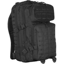 Viper Lazer Recon Pack 35L Police Molle Backpack Hydration Hiking Rucksack Black