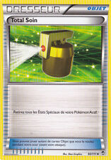 Total Soin - XY:Poings Furieux - 93/111 - Carte Pokemon Neuve Française