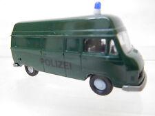 eso-2348IMU 1:87 Hanomag F35 Polizei sehr guter Zustand,mit Originalverpackung,