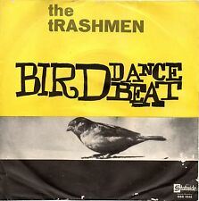 The Trashmen-Bird Dance Beat 45 giri 1964 EX++ Italian Issue Rare