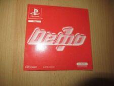 Videogiochi PAL (UK standard) Crash Bandicoot di demo