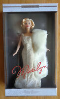 Barbie Marilyn Monroe Collection Edition Mattel