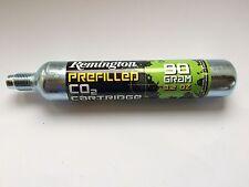 90 grammo REMINGTON/SMK CO2 Cartuccia Per Paintball Aria Fucile 3.2oz