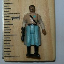 Star Wars Micro Machines Action Fleet GENERAL LANDO CALRISSIAN Figure Galoob