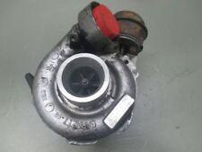 MERCEDES E-KLASSE S210 220 T CDI Turbolader A6110960999