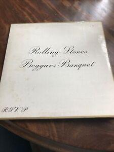 rolling stones beggars banquet vinyl
