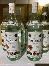 1x Ron Bacardi Superior Carta Blanca 1lt 37,5%