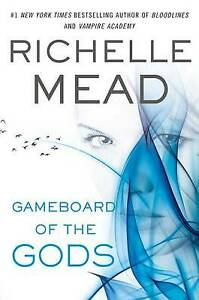 Gameboard of the Gods by Richelle Mead (Paperback, 2013)