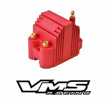 VMS RACING HIGH VOLTAGE SPARK PERFORMANCE BLASTER SS IGNITION COIL FOR NISSAN