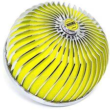 "GReddy AIRINX AY-MB Universal Air Intake Filter Large 80mm / 3.0"" Inlet 12500332"