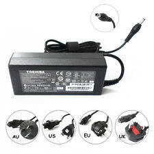 Genuine LAPTOP ADAPTER CHARGER FOR TOSHIBA A215 A300 A500 A60 A80 PA3716E-1AC3