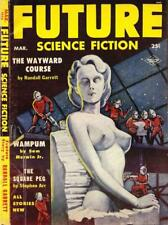 Future Science Fiction 43 Issue Collection On Usb Drive
