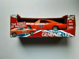 The Dukes of Hazzard General Lee 1969 Dodge Charger #01