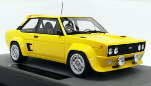 Top Marques 1/18 Scale TOP43A1Y - 1977 Fiat 131 Abarth Ready To Race
