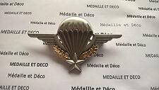 FRANCE Brevet Parachutiste